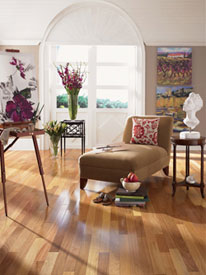 Hardwood Flooring for Home, Office and Commercial Property